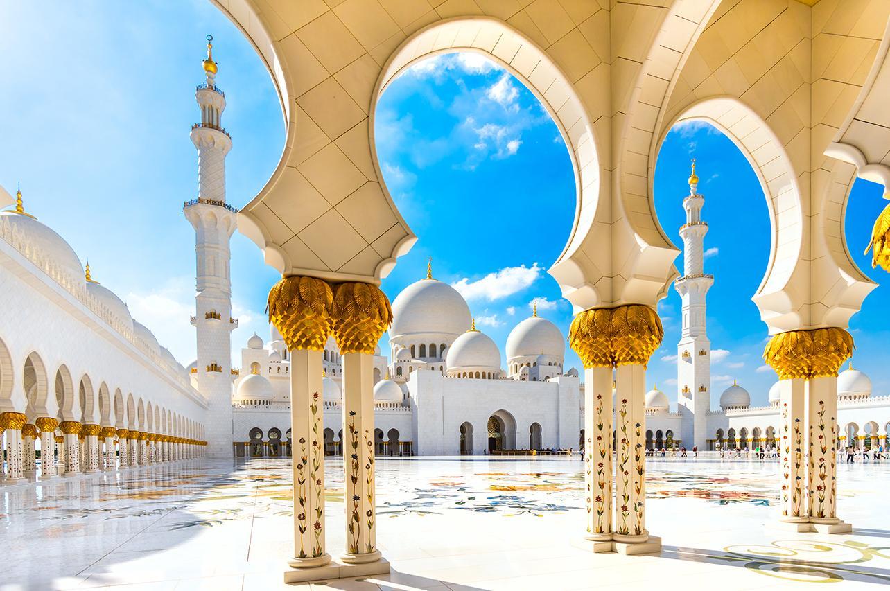 Abu Dhabi-a
