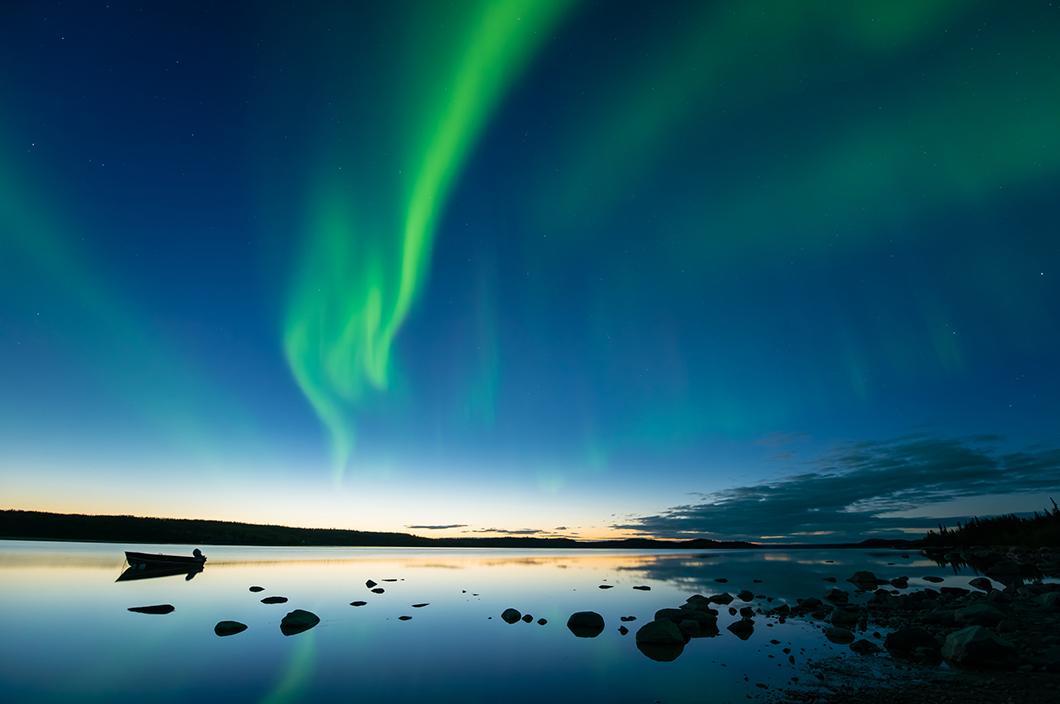 Northwest Territories Tours-a